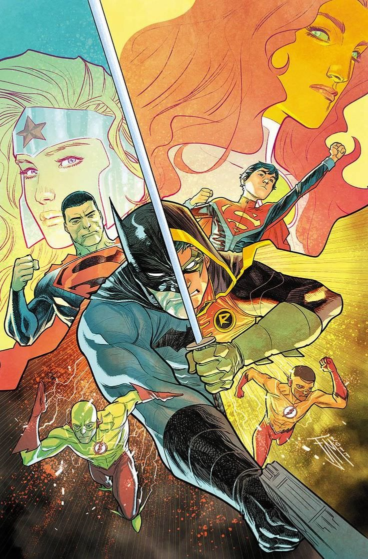 Teen Titans Vol 6 15 Textless.jpg