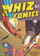 Whiz Comics 15