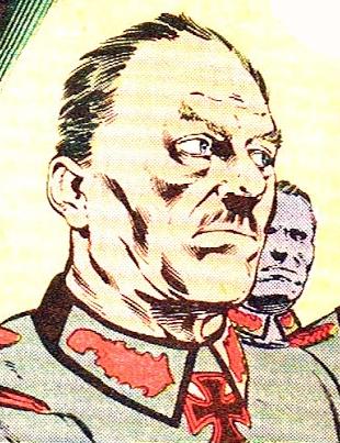 Wilhelm Keitel (New Earth)