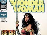 Wonder Woman Vol 1 754