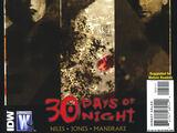 X-Files/30 Days of Night Vol 1 5