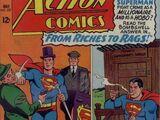 Action Comics Vol 1 337