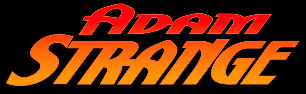 Adam Strange Vol 2
