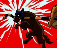 Bat-Hound bb1
