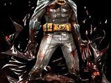 Batman: Streets of Gotham Vol 1 21