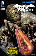 Batman The Dark Knight Vol 2 12