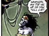 Bizarro Wonder Woman (New Earth)