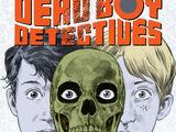 Dead Boy Detectives Vol 2 3