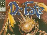 Doctor Fate Vol 2 20