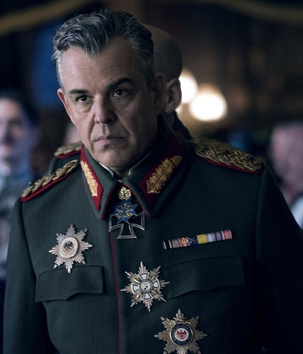 Erich Ludendorff (DC Extended Universe)