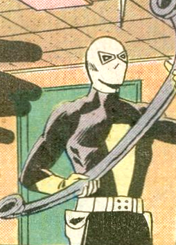 Exterminator (Earth-One)