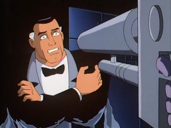 Batman (1992 TV Series) Episode: Heart of Ice