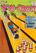 Fox and the Crow Vol 1 78