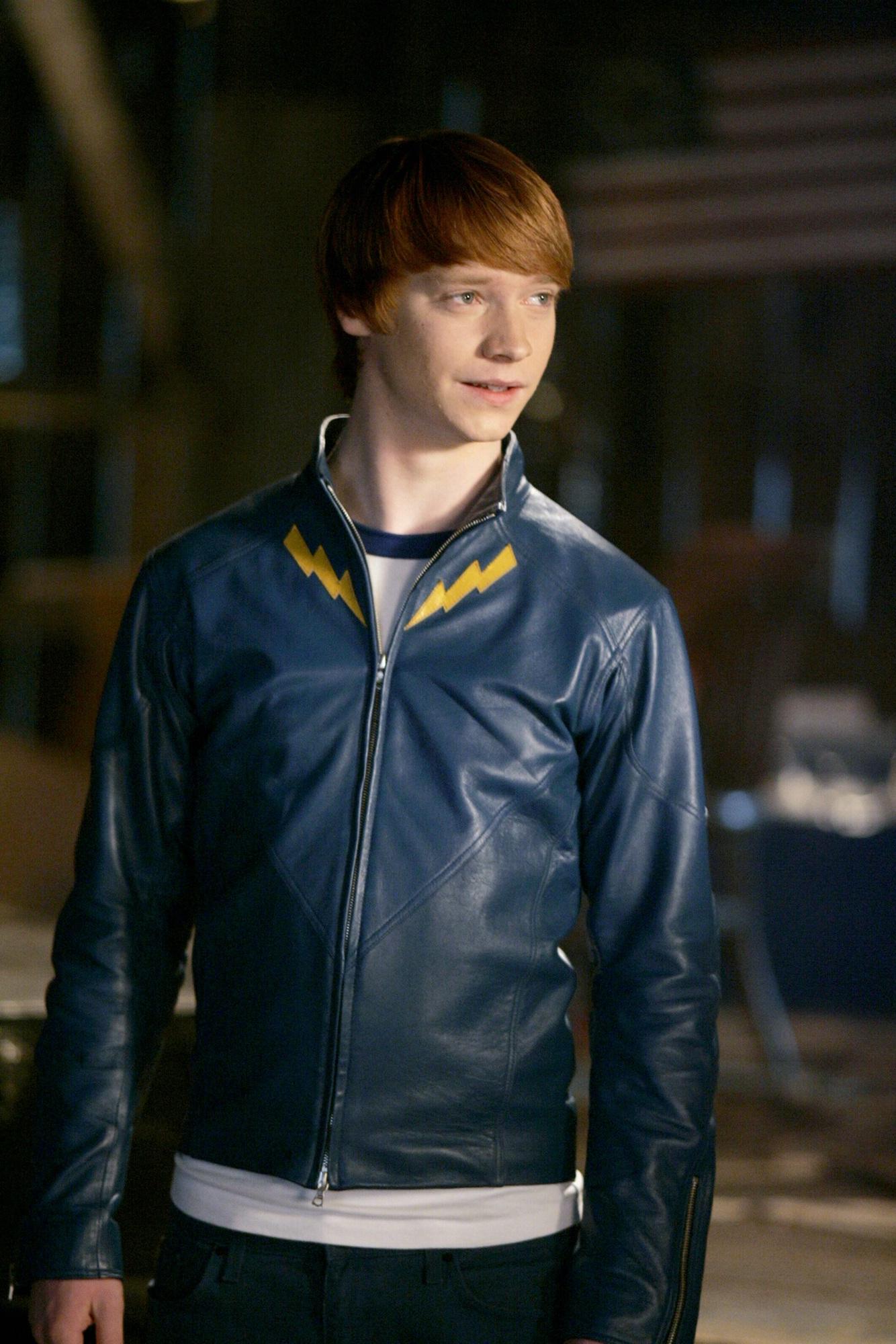 Garth Ranzz (Smallville)