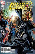 Justice League of America Vol 2 60