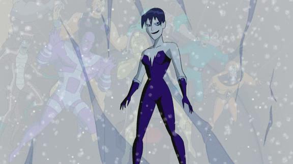 Killer Frost (DCAU)