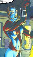 Lena Thorul Earth-9 001