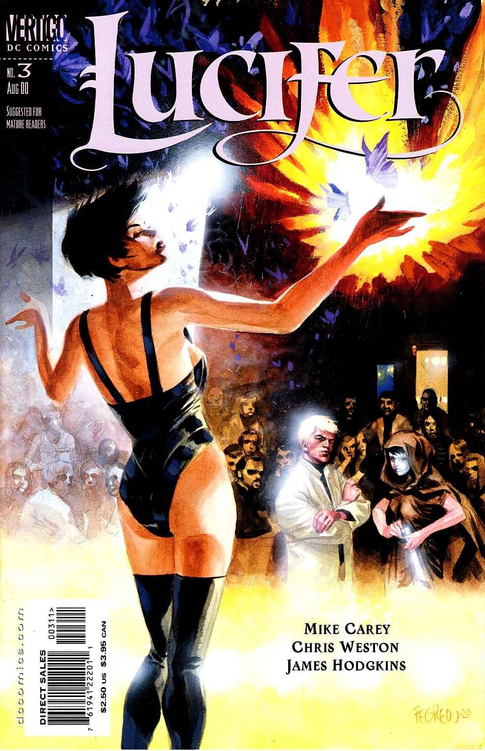 Lucifer Vol 1 3