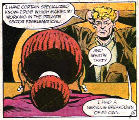 Mac McCoy (New Earth)