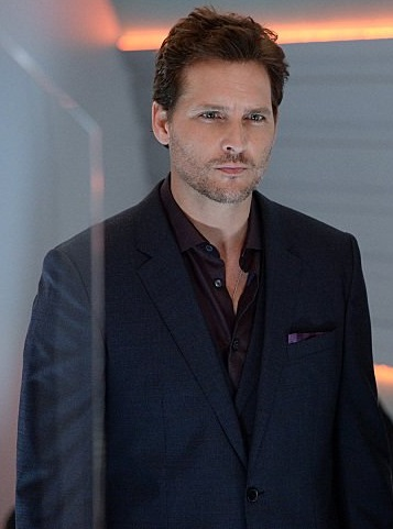 Maxwell Lord (Arrowverse: Earth-38)