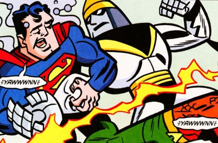 Mister Atom (Earth-508)