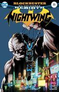 Nightwing Vol 4 23