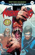 Nightwing Vol 4 33