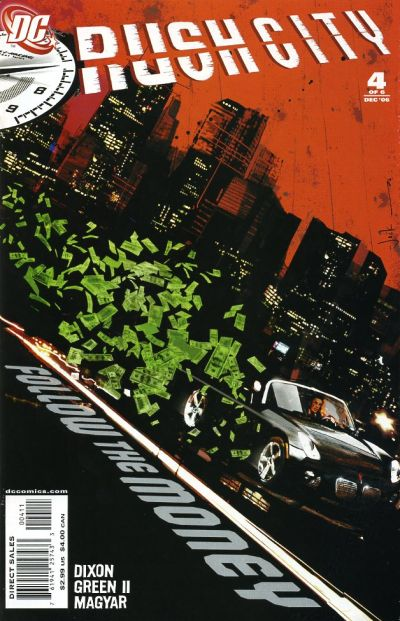Rush City Vol 1 4