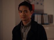 Ryan Choi Arrow 0001