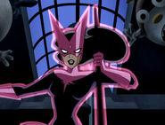 Star Sapphire (Cartoons) 002