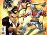 Suicide Squad: War Crimes Special Vol 1 1