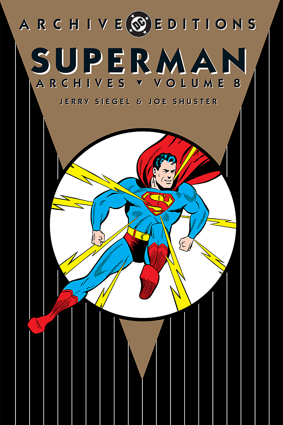 The Superman Archives Vol. 8 (Collected)