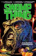 Swamp Thing Darker Genesis