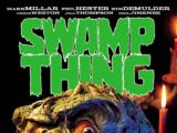 Swamp Thing: Darker Genesis (Collected)