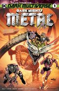 Tales from the Dark Multiverse Dark Nights Metal Vol 1 1