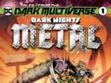 Tales from the Dark Multiverse: Dark Nights Metal Vol 1 1