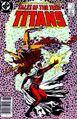 Tales of the Teen Titans Vol 1 90