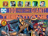 Teen Titans Giant Vol 1 3