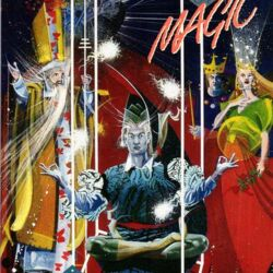 The Books of Magic Vol 1 4