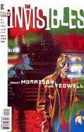 The Invisibles Vol 1 2