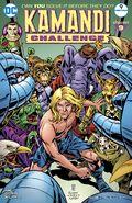 The Kamandi Challenge Vol 1 9