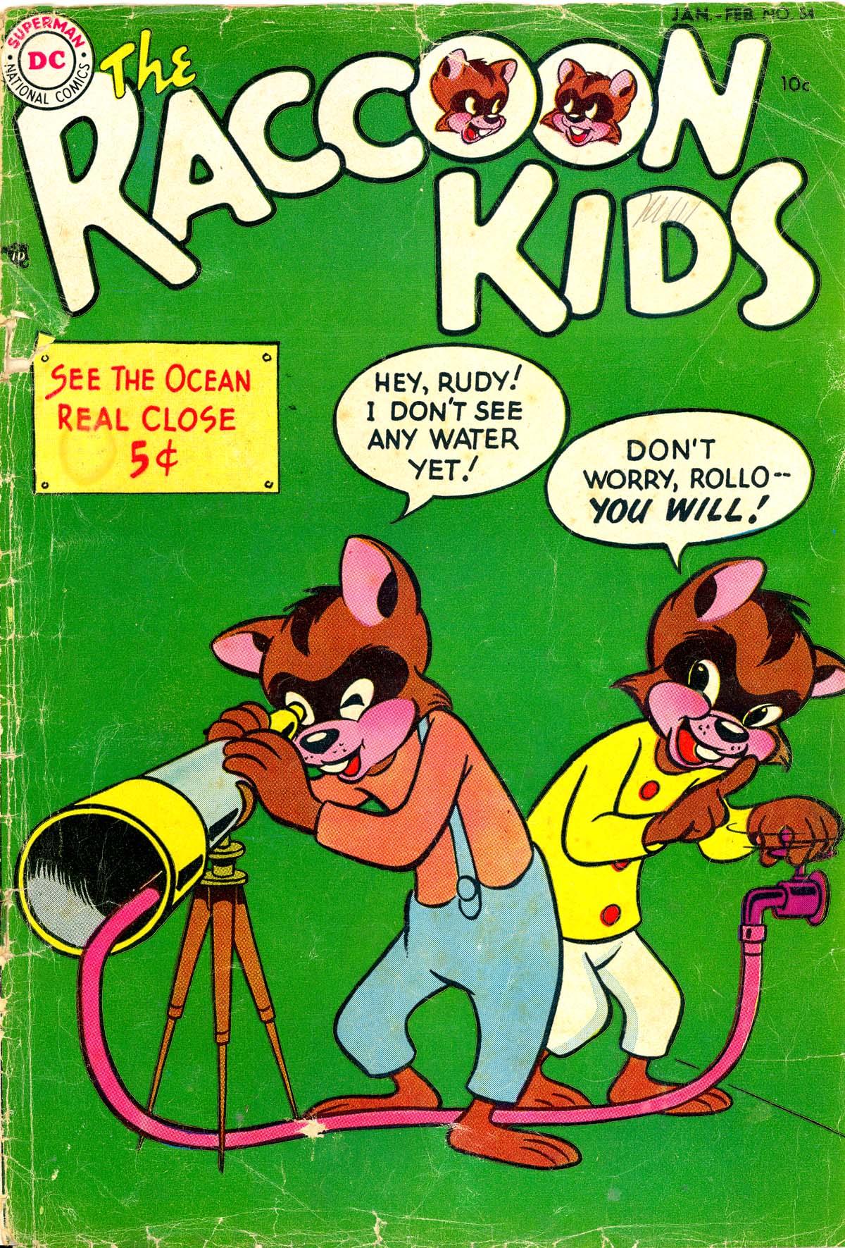 Raccoon Kids Vol 1 54