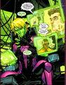 V.R.I.L. Supergirl TV Series 0001