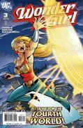 Wonder Girl 3