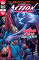 Action Comics Vol 1 1026