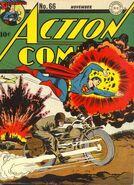 Action Comics Vol 1 66