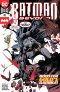 Batman Beyond Vol 6 48