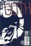 Batman Gotham Knights 1