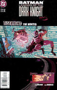 Batman Legends of the Dark Knight Vol 1 174