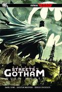 Batman Streets of Gotham Hush Money